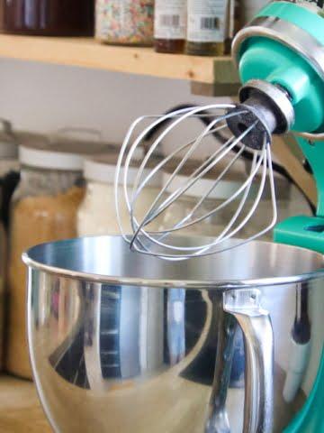 kitchen robot