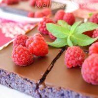 Easy Vegan Blueberry Energy Bar | Whole Plant Foods