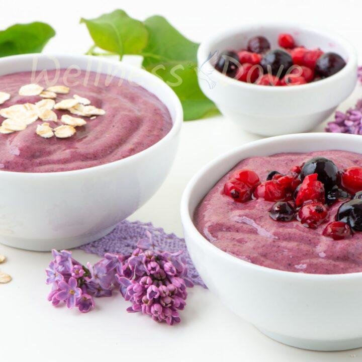 Quick & Healthy Energy Breakfast